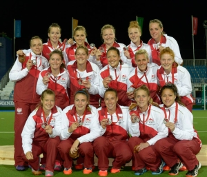 Commonwealth Games Silver medalists