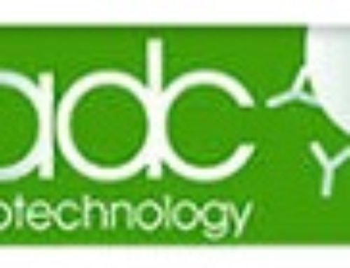 Investment in ADC Biotechnology by Maven
