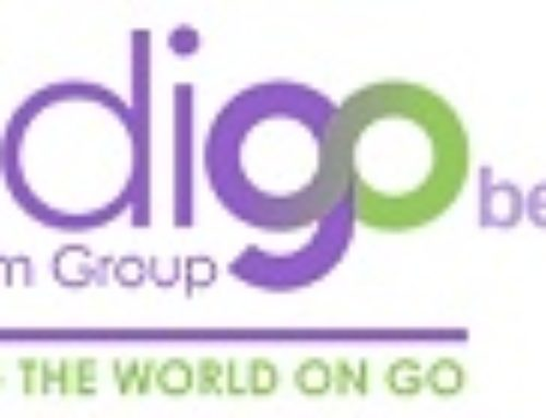 Secondary buyout of Indigo-Belcom