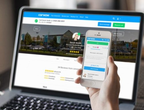carwow acquires Wizzle