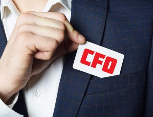 Great Expectations – the role of a CFO in a PE-backed company