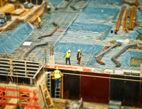 Energy Efficiency in the Built Environment: What lies beneath?