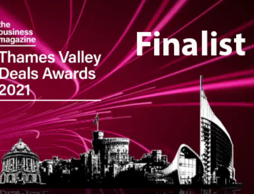 HMT shortlisted in six categories at the Thames Valley Deal Awards